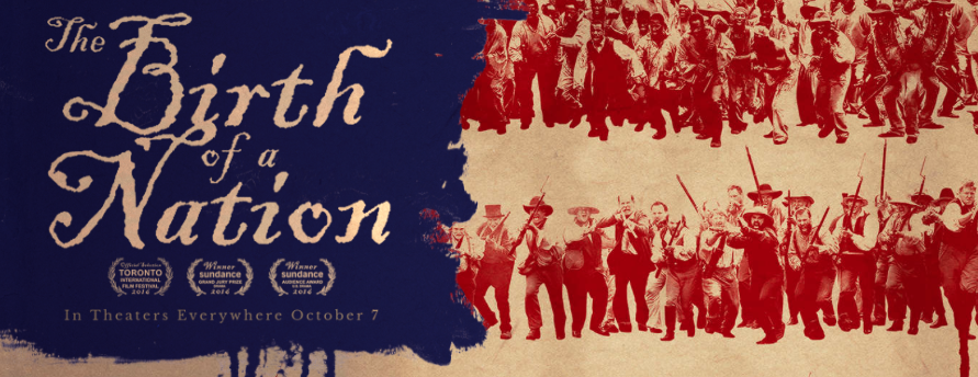 Film Night: Birth Of A Nation (New Date)