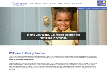 Family Promise of Greater Cleveland