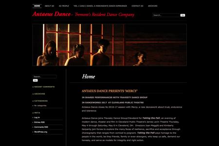 Antaeus Dance Company