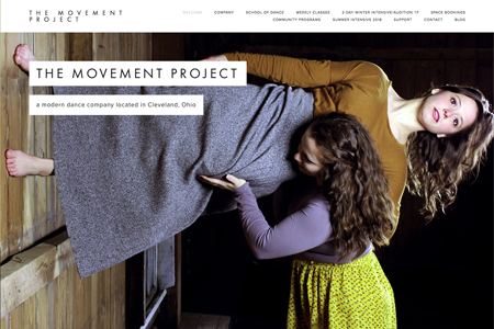 The Movement Project