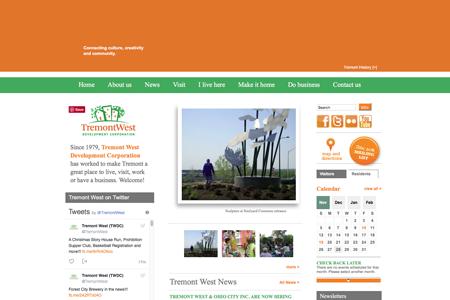 Tremont West Development Corporation