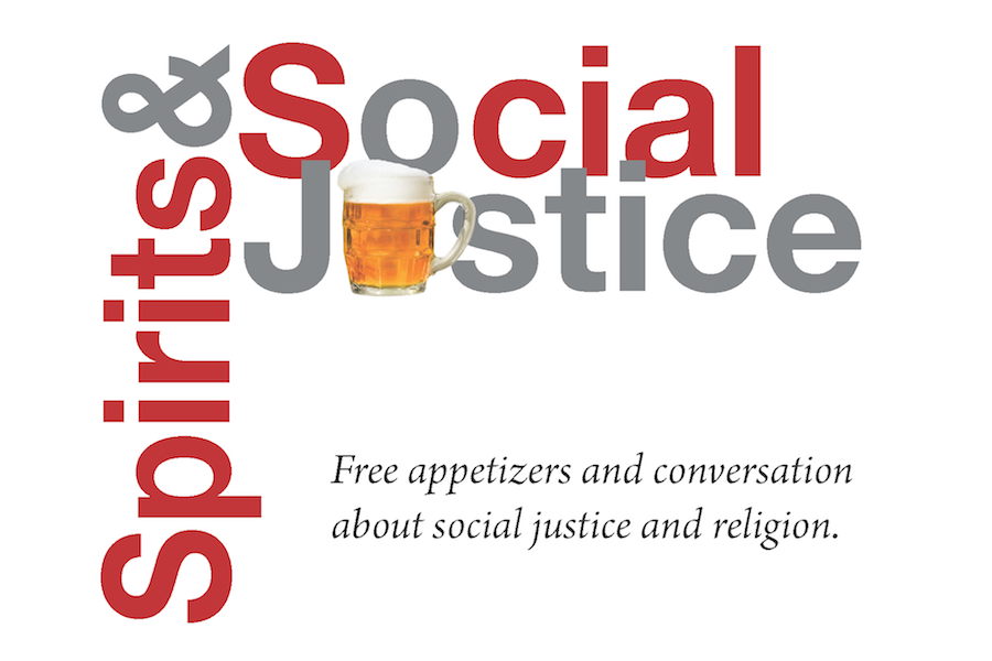 Spirits And Social Justice In February
