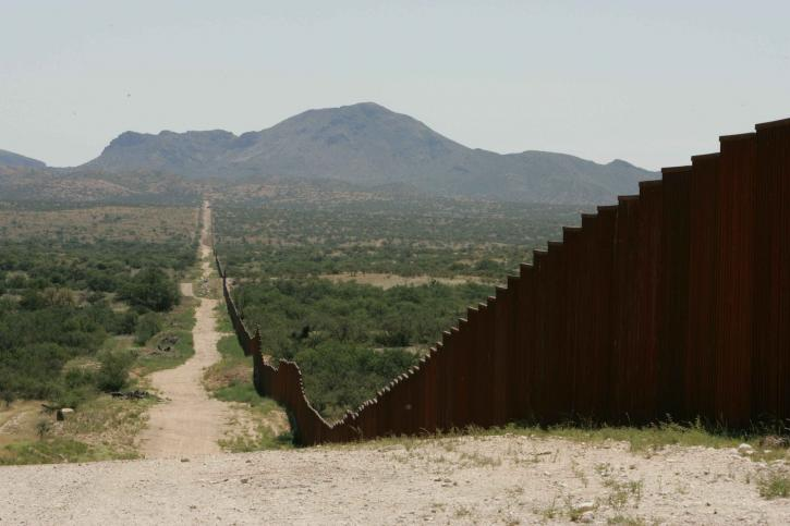 Theology On The Border