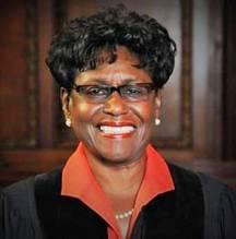 Sermon By Judge Patricia Ann Blackmon