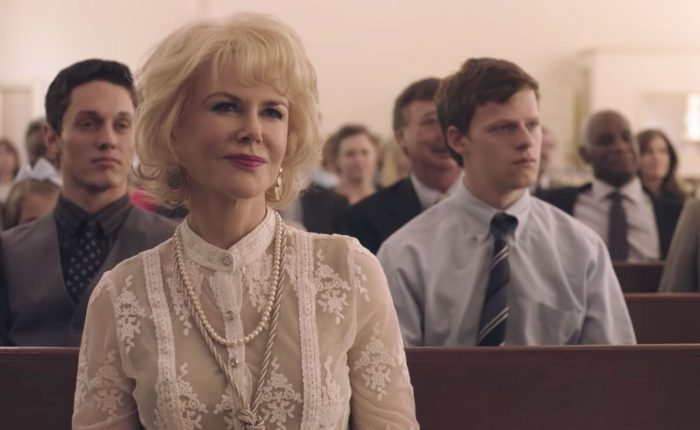 Boy Erased – Pilgrim Monthly Movies